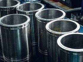 Elementy silnika spalinowego diesla