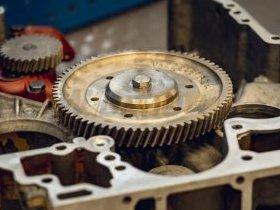 Element silnika hydraulicznego
